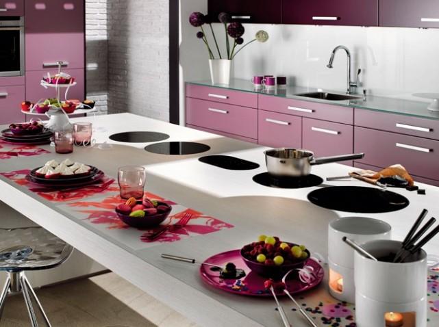 дизайн супер кухни фото